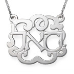 Sterling Silver Kabbalah Jewelry